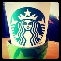 Photo taken at Starbucks by Grant E. on 3/14/2011