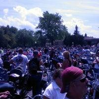 Photo taken at Fox Hills Resort by Dan F. on 7/14/2012