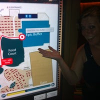 Epic Buffet at Hollywood Casino Buffet