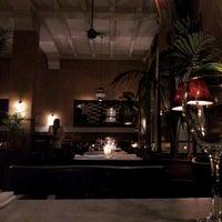 Photo taken at Grand Café de la Poste by Monty H. on 6/7/2012