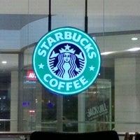 Photo taken at Starbucks by Lucas G. on 2/12/2012