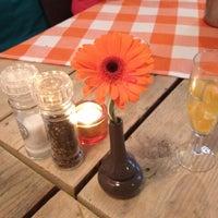 Photo taken at Appeltjes van Oranje by Bertina P. on 7/7/2012