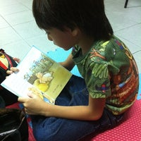 Photo taken at Dyslexia Association of Singapore (DAS) Tampines Learning Centre by Yuri L. on 3/6/2012