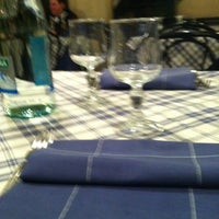 Photo taken at Le Capannelle by Lorenza B. on 1/7/2012