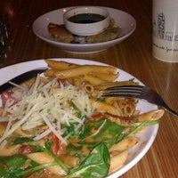 Photo taken at Noodles & Company by Brenda G. on 1/13/2012