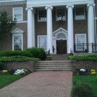 Photo taken at Wyndham Virginia Crossings by Var on 5/5/2012