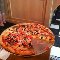 Photo taken at Church Street Pizza by Erin C. on 7/24/2011
