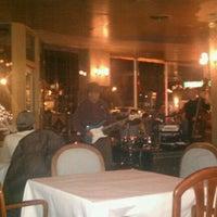 Foto scattata a Sahara Restaurant da Joe J. il 12/31/2011