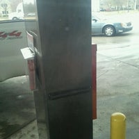 Photo taken at QuikTrip by Trent S. on 12/13/2011