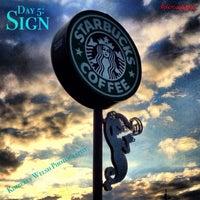 Photo taken at Starbucks by Kimba D. on 6/18/2012