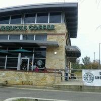Photo taken at Starbucks by Figgy N. on 12/14/2011
