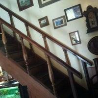 Photo taken at Berttu's Restaurante by Kelzinha on 12/3/2011