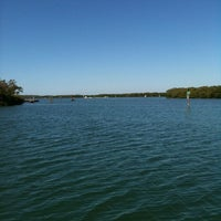 Photo taken at Cannons Marina Boats by Lawrence B. on 11/12/2011
