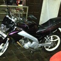 Photo taken at BeRes Yamaha Miki Motor 2 by Cah N. on 12/26/2011