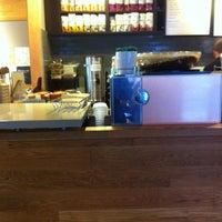 Photo taken at Starbucks by Shawn R. on 3/2/2011