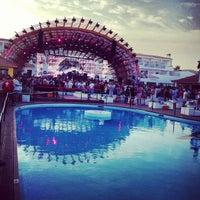 7/21/2012にJas S.がUshuaïa Ibiza Beach Hotelで撮った写真