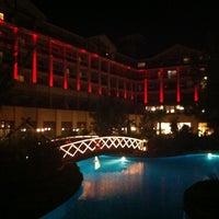 Foto tomada en Avantgarde Hotel & Resort por Андрей Ш. el 5/30/2012