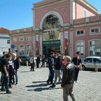 Foto tomada en Alfama por Tansel A. el 3/21/2012