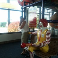 Photo taken at McDonald's by dave h. on 8/26/2012