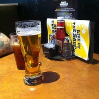 Photo taken at Buffalo Wild Wings by Jennifer P. on 5/29/2012
