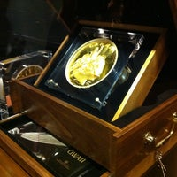 Photo taken at Royal Canadian Mint by Carla G. on 10/22/2011