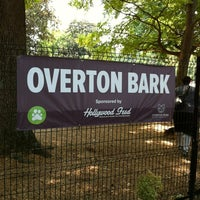 Photo taken at Overton Park by Geoff G. on 7/7/2012