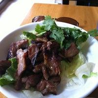 8/21/2011 tarihinde Wikran N.ziyaretçi tarafından Wondee Siam I'de çekilen fotoğraf
