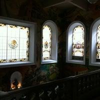 Photo taken at Palacio Municipal by Jorge R. on 7/18/2012