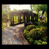 Photo taken at Horizon Village And Resort Chiang Mai by Jene N. on 4/24/2012
