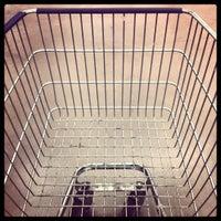 Photo taken at Walmart by Davi C. on 1/22/2012