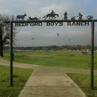 Photo taken at Bedford Boys Ranch by Sunny M. on 2/19/2012