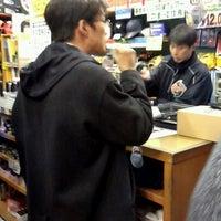 2/1/2012にMasaya M.がベースマン 飯田橋本店で撮った写真