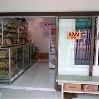 Photo taken at Soponyono snack by Hadi P. on 1/3/2012