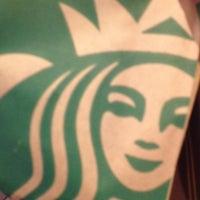 Photo taken at Starbucks by Roxane P. on 6/16/2012