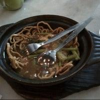 Photo taken at Kopi Tiam QQ by Rikhi L. on 12/20/2011