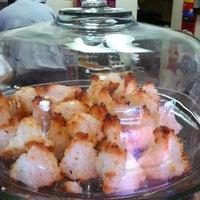 Photo taken at Shortcake Bakery by Susan P. on 1/28/2012