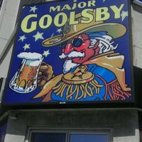 Photo taken at Major Goolsby's by Morgan on 8/25/2011