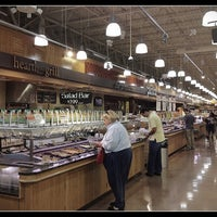 Photo taken at Whole Foods Market by Daniel F. on 7/11/2012