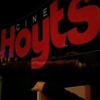 Photo taken at Cine Hoyts by Tamara V. on 7/1/2012