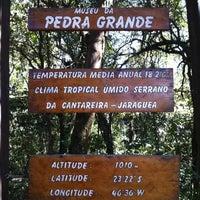 Foto tirada no(a) Museu da Pedra Grande por Renan em 9/1/2012