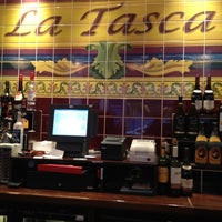 Photo taken at La Tasca by Chiraag S. on 4/27/2012