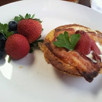 Photo taken at Joe's Homemade Cafe by GaySavannah O. on 8/22/2012