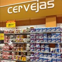Foto tirada no(a) Hiper DB por Osmar F. em 9/9/2012
