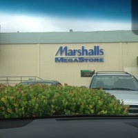 Photo taken at Marshalls by Capital B. on 8/27/2012