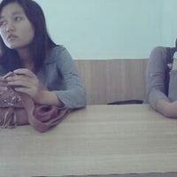 Das Foto wurde bei Fakultas MIPA von nidia ayu r. am 2/29/2012 aufgenommen