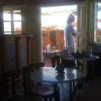 Photo taken at Meteor Cafe by Lotsios V. on 7/29/2012