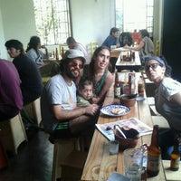 Foto tomada en La Barra por Cristian L. el 7/10/2012