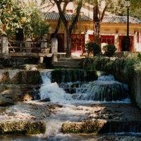 Foto tomada en Fuente del Río por La Subbetica el 10/26/2011