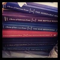 Photo taken at Half Price Books by Sarah H. on 4/14/2012