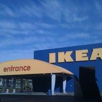 Photo taken at IKEA by Koji K. on 12/26/2010